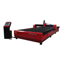 Large Size Plasma Cutting Machine