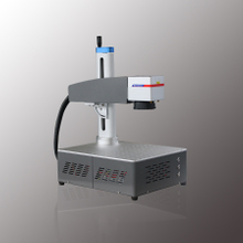 Compact Fiber Laser Making Machine