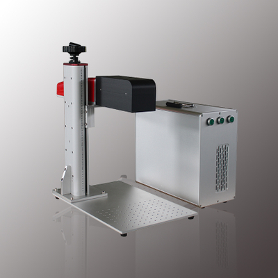 3D Fiber Laser Making Machine