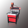 Metal Engraving CNC Router